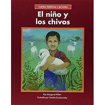 El Nino y Los Chivos (Beginning-To-Read, Spanish Fairy Tales & Folklore)