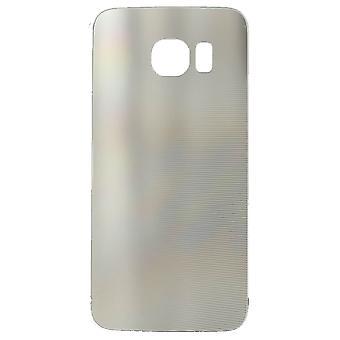 Samsung Galaxy S6 Edge powrotem pokrywa złota | iParts4u