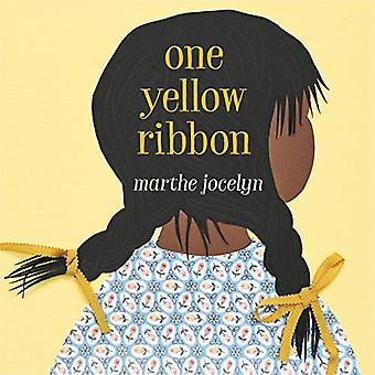 One Yellow Ribbon [Board book]