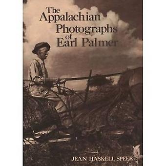 De Appalachian foto's van Earl Palmer door Speer & Jean Haskell