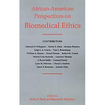 Perspectivas de Minotauro sobre ética biomédica por Flack & Harley