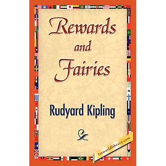 Rewards and Fairies by Kipling & Rudyard