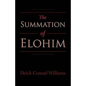 Die Summierung der Elohim von Williams & Deick Conrad