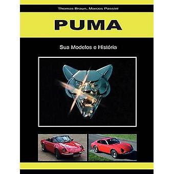 Puma by Braun & Thomas H.