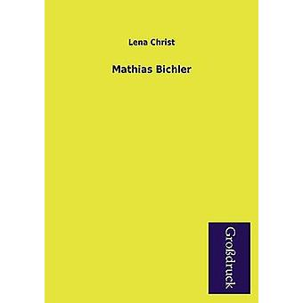 Mathias Bichler by Christ & Lena