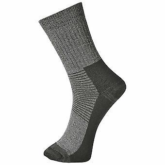 Portwest - Thermal Sock Grey 44-48