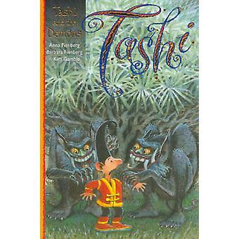Tashi en de demonen (nieuwe editie) door Anna Fienberg - Barbara Fienber