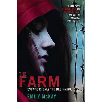 The Farm by Emily McKay - 9780425257807 Book