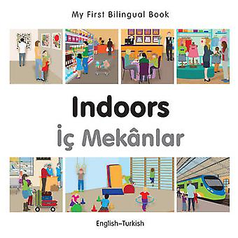 Indoors by Milet Publishing - 9781785080159 Book