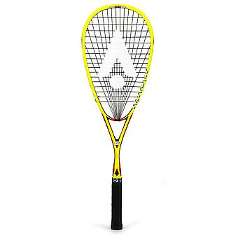 Karakal F Pro 130 Elite Squash Power Racket 130g Sports Hot Zone FF Nano Gel