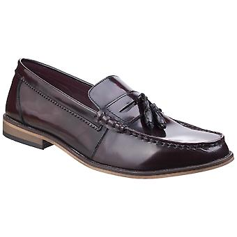 Lambretta Mens Portobello Loafer King