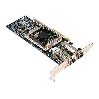 Dell 540-bbgs netwerkkaart Ethernet/Fibre adapter 1,0000 Mbit/s