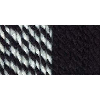 Wool Ease Thick & Quick Yarn Tigers Stripes 640 603