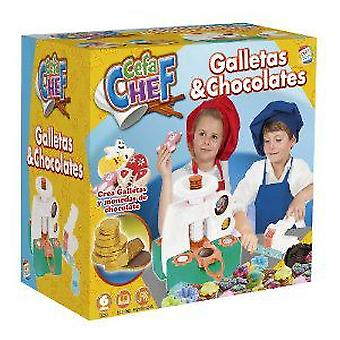 Cefa Cefachef: Cookies And Chocolates (Kids , Toys , Education , Kitchen)