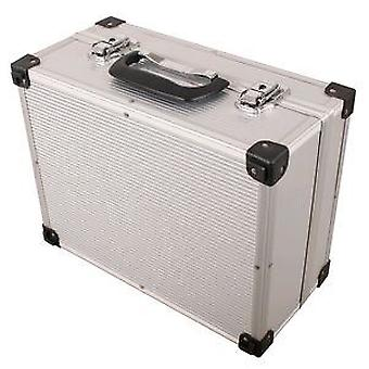 Lakot Aluminum Suitcase Tools - Protect (Diy , Tools , Inventory Systems , Storage)