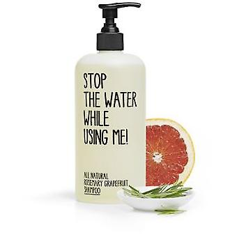 Stop The Water While Using Me! Rosemary And Grapefruit Shampoo 200 Ml