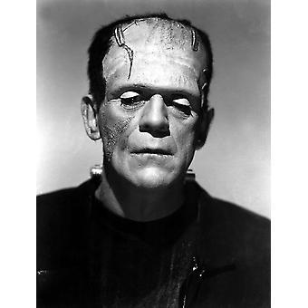 Braut von Frankenstein Fotoabzüge