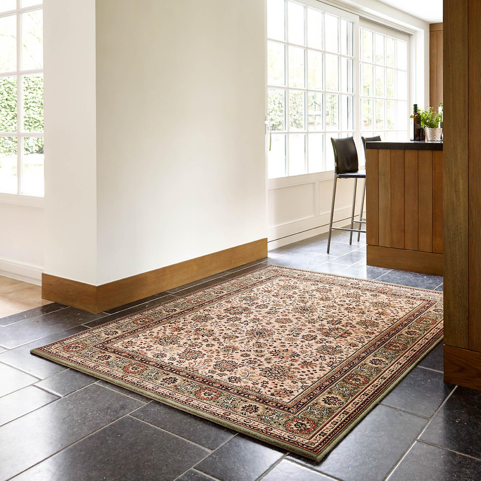 Lano Royal Rugs 1561 508 Beige Verde