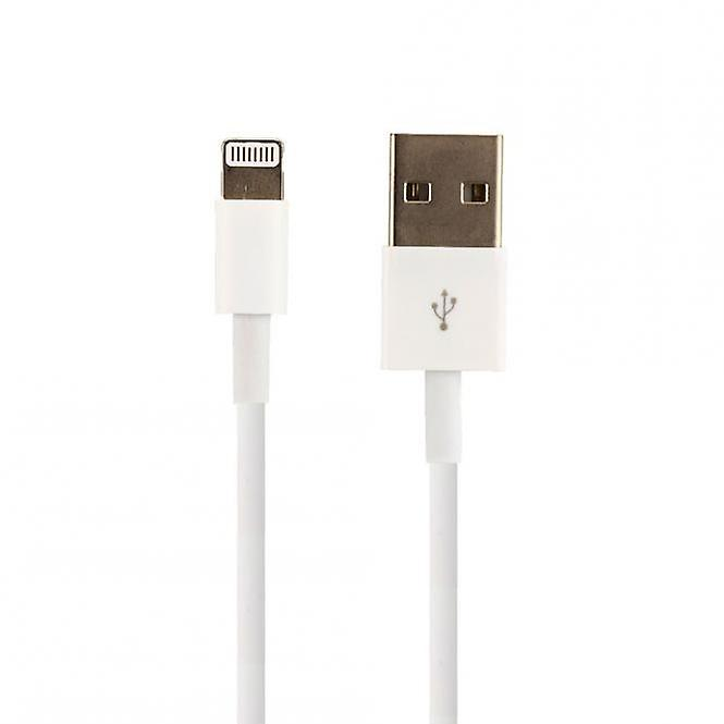 Original blister Apple MD818ZM/A lightning charge data cable iPhone X 8 7 6 6 + iPad iPod, stylus stylus
