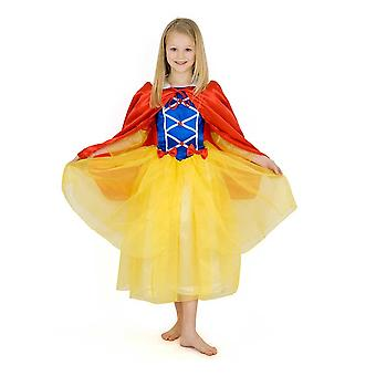 Toyrific Fancy Dress - principessa vestito (piccolo)