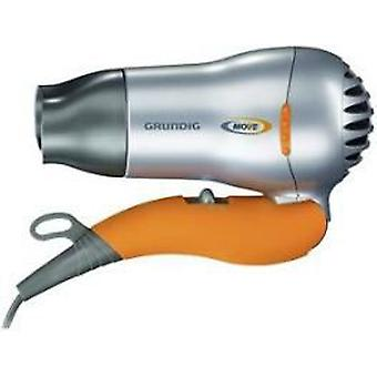 Grundig Grundig Hd 2509 Hairdryer (Woman , Hair Care , Appliances , Hair Dryers)
