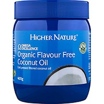 Higher Nature Organic Coconut Butter 400g