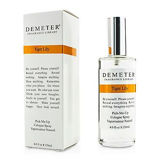 Demeter Tiger Lily Cologne Spray 120ml / 4oz