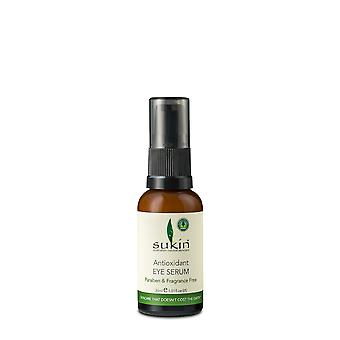 Sukin, Antioxidant Eye Serum Tube, 35ml
