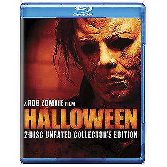 Halloween (2007) [BLU-RAY] USA import
