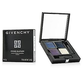 Givenchy Prisme Quatuor 4 Colors Eyeshadow - # 2 Ecume - 4x1g/0.03oz