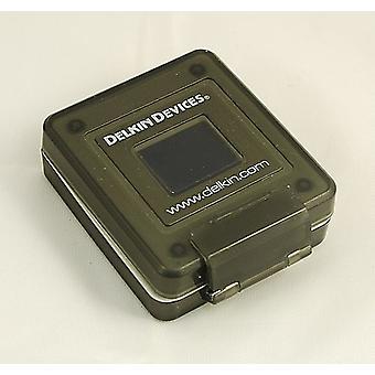 Kompakt hukommelse kort sag, hård og vandtæt til Compact Flash og SD-kort