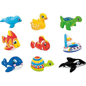 Intex Inflatable Animals (Outdoor , Pool And Water Games , Inflatables)