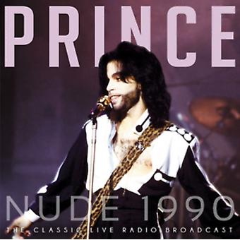 NUDE 1990 (LIVE) 2CD by Prince