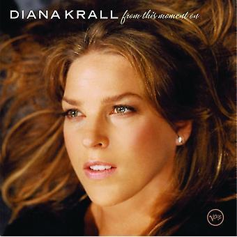 Diana Krall - de este Moment(2LP [Vinyl] USA import