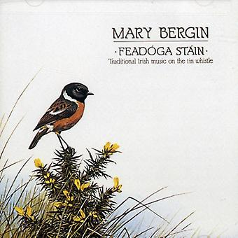 Mary Bergin - Feadoga Fleck [CD] USA import