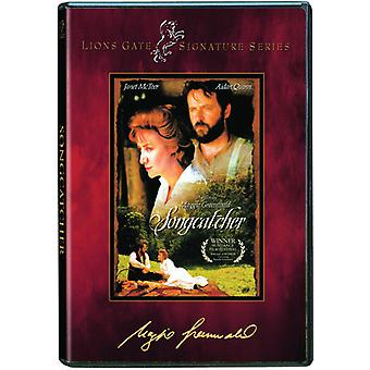 Import USA Songcatcher [DVD]