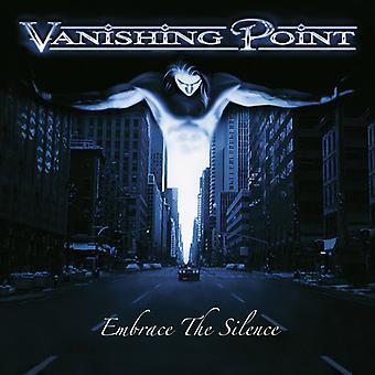 Gränspunkt - omfamna tystnad [CD] USA import