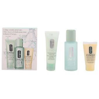 Clinique 3 Steps Intro Skin Type I