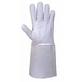 Portwest - Premium Tig Welding Gauntlet Glove (12 Pair Pack)
