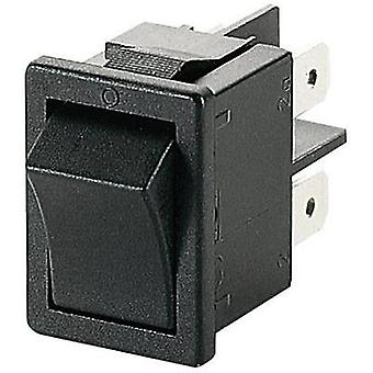 Toggle switch 250 Vac 12 A 2 x Off/On Marquardt 01