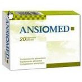 Bioserum Ansiomed Capsules (Vitamins & supplements , Multinutrients)