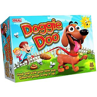 John Adams Doggie Doo Game