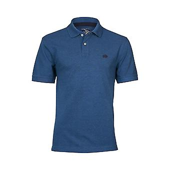Signature Polo Shirt - Denim