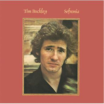 Tim Buckley - Sefronia [CD] USA import