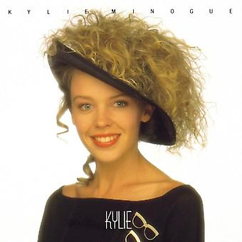 Kylie: Deluxe Edition 2CD/DVD by Kylie Minogue