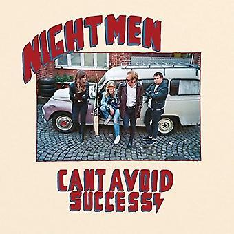 Nightmen - kan ikke undgå succes [Vinyl] USA importerer