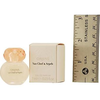 Oriens Van Cleef By Van Cleef & Arpels Eau De Parfum .23 Oz Mini