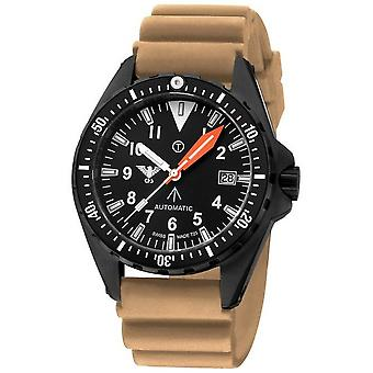 KHS MissionTimer 3 mens watch watches Ocean automatic KHS. MTAOA. DT