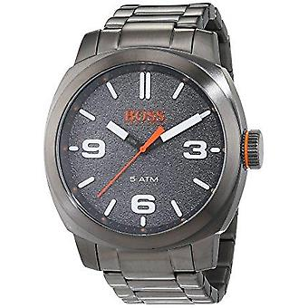 Hugo Boss Orange Cape Town Gunmetal Men's Watch