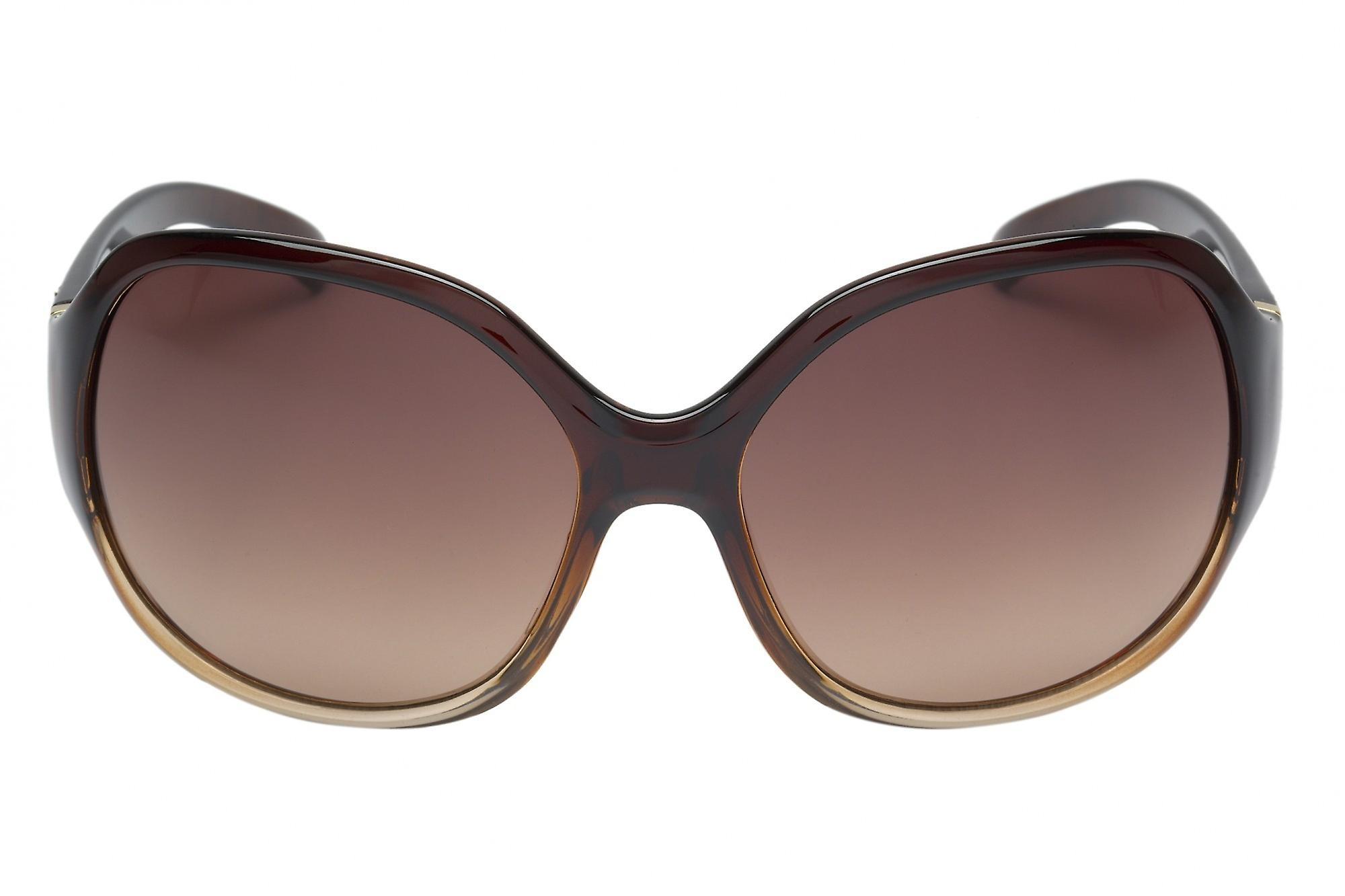 Elegant sunglasses for women by Burgmeister with 100% UV protection | solid polycarbonate frame, high quality sunglasses case, microfiber glasses pouch and 2 years warranty | SBM105-242 Paris